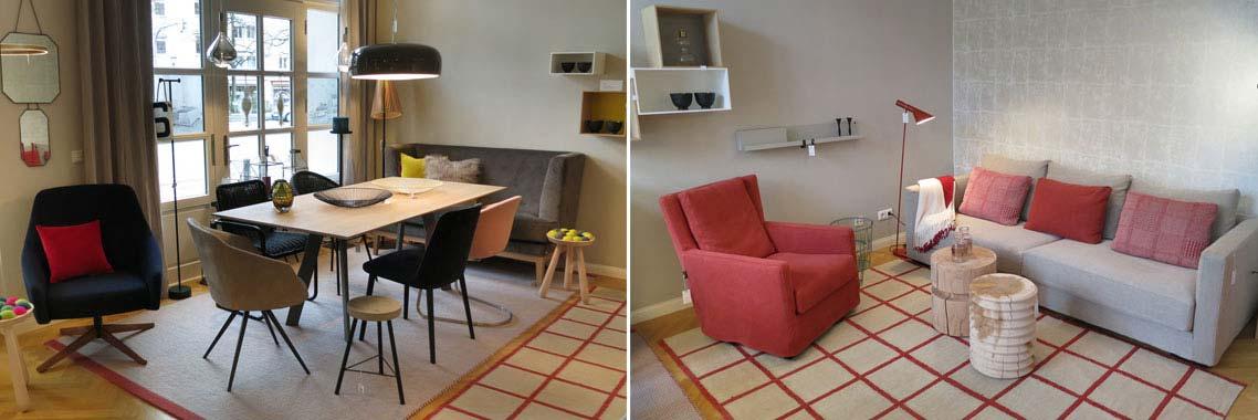 Interior Design München Innenarchitektur Wohndesign