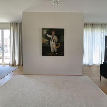 Projekt 1   Einrichtung Einer Luxuswohnung In Berlin   Interior   Design    Inneneinrichtung   Wohndesign